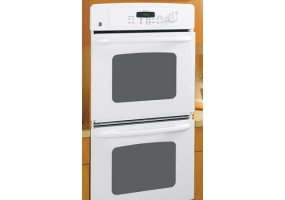 GE - JKP35DPWW - Built-In Double Electric Ovens