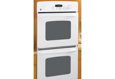 GE - JKP35DPWW - Double Wall Ovens