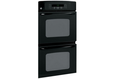 GE - JKP55DPBB - Double Wall Ovens