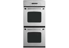 GE - JKP55SPSS - Built-In Double Electric Ovens