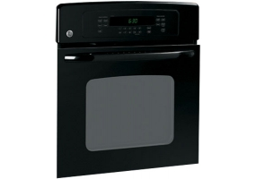 GE - JKP70DPBB - Built-In Single Electric Ovens