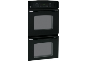 GE - JKP75DPBB - Built-In Double Electric Ovens