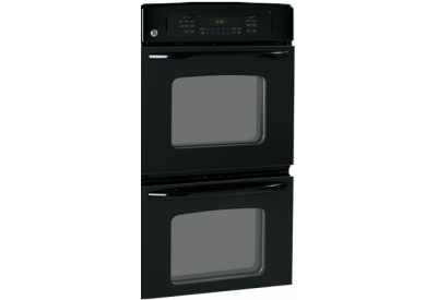 GE - JKP75DPBB - Double Wall Ovens
