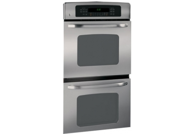 GE - JKP75SPSS - Double Wall Ovens