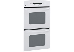 GE - JKP75DPWW - Built-In Double Electric Ovens