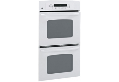 GE - JKP75DPWW - Double Wall Ovens