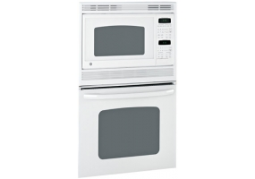 GE - JKP90DPWW - Microwave Combination Ovens
