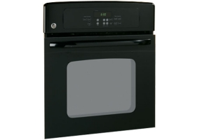 GE - JKS10DPBB - Built-In Single Electric Ovens
