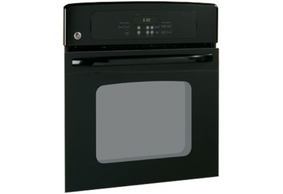 GE - JKS10DPBB - Single Wall Ovens