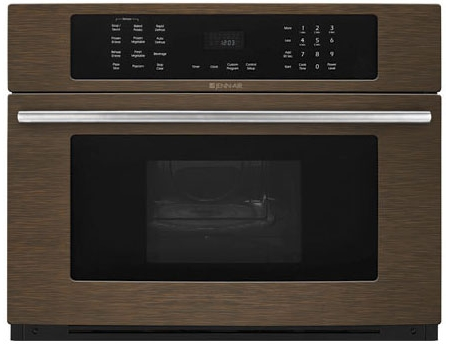 Jenn Air Oiled Bronze 30 Quot Built In Microwave Oven