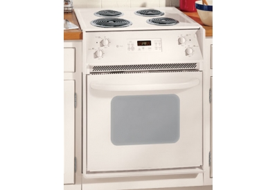 GE - JMP31CLCC - Slide-In Electric Ranges