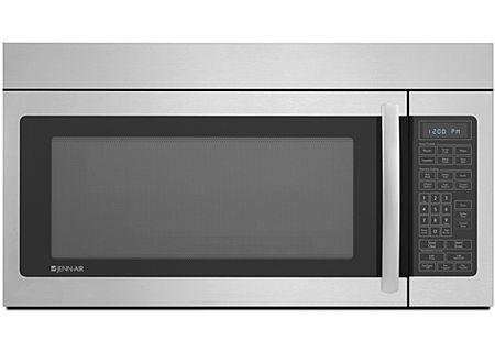 Jenn-Air - JMV8208DS - Microwaves