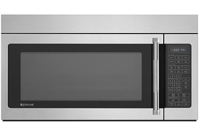 Jenn-Air - JMV8208DP - Microwaves
