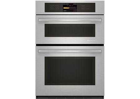 Jenn-Air - JMW3430WS - Microwave Combination Ovens