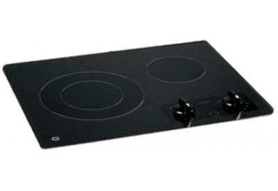 GE - JP256BMBB  - Electric Cooktops