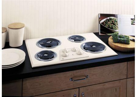 GE - JP328CKCC - Electric Cooktops