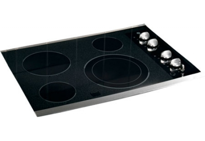 GE - JP356SMSS - Electric Cooktops