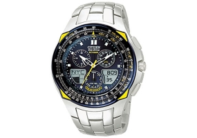Citizen - JR3080-5IL - Mens Watches