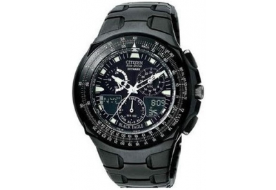 Citizen - JR3155-54E - Mens Watches