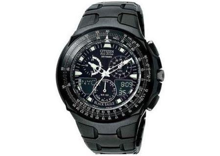 Citizen - JR3155-54E - Mens Watches