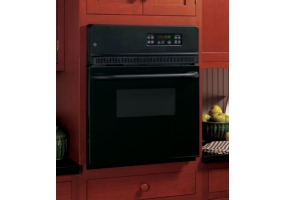 GE - JRP20BJBB - Built-In Single Electric Ovens