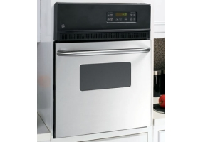 GE - JRP20SKSS - Single Wall Ovens