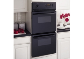 GE - JRP28BJBK - Built-In Double Electric Ovens