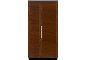 Jenn-Air - JS42NXFXDW - Built-In Side-By-Side Refrigerators