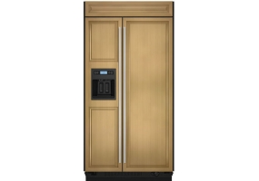 Jenn-Air - JS42CXDBDB - Built-In Side-By-Side Refrigerators