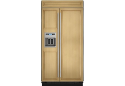 Jenn-Air - JS42CXDUDB - Built-In Side-By-Side Refrigerators