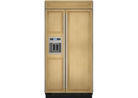 Jenn-Air - JS42CXDUDB - Built-In Side-by-Side Refrigerators