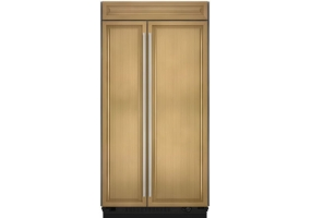 Jenn-Air - JS42CXFXDB - Built-In Side-By-Side Refrigerators