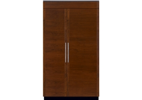 Jenn-Air - JS48NXFXDW - Built-In Side-By-Side Refrigerators