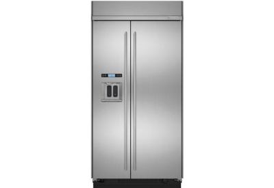 Jenn-Air - JS42SEDUDB - Built-In Side-By-Side Refrigerators