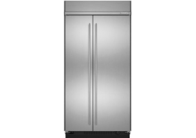 Jenn-Air - JS48SEFXDB - Built-In Side-By-Side Refrigerators
