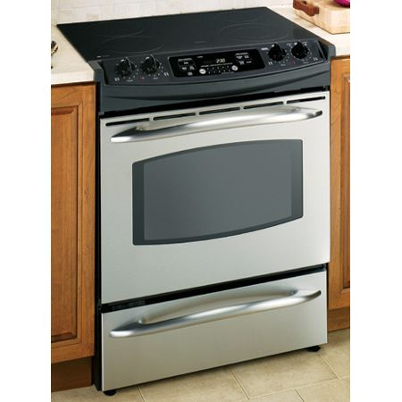 ge truetemp self cleaning oven manual