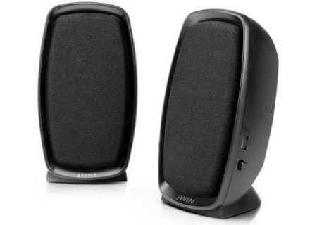 jWIN - JSP200 - Bluetooth & Portable Speakers