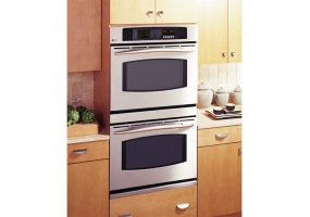 GE - JT980SKSS - Built-In Double Electric Ovens