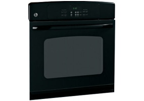 GE - JTP30DPBB - Built-In Single Electric Ovens