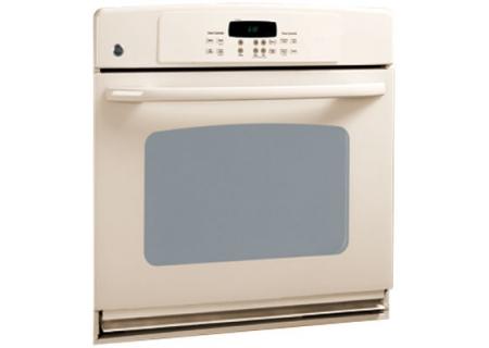 GE - JTP30DPCC - Single Wall Ovens