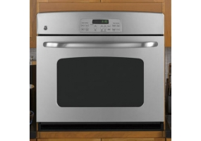 GE - JTP30SPSS - Built-In Single Electric Ovens