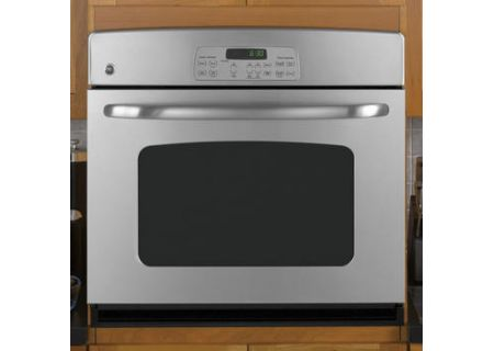 GE - JTP30SPSS - Single Wall Ovens