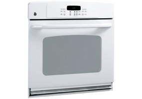 GE - JTP30DPWW - Built-In Single Electric Ovens