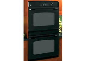 GE - JTP35DPBB - Built-In Double Electric Ovens