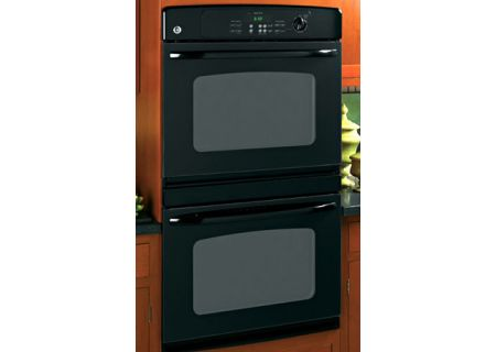 GE - JTP35DPBB - Double Wall Ovens