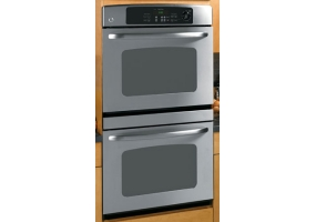 GE - JTP35SPSS - Built-In Double Electric Ovens