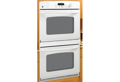 GE - JTP35DPWW - Double Wall Ovens