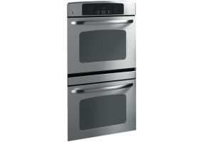 GE - JTP55SPSS - Built-In Double Electric Ovens