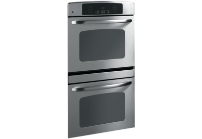 GE - JTP55SPSS - Double Wall Ovens