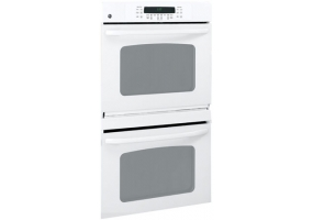 GE - JTP55DPWW - Built-In Double Electric Ovens